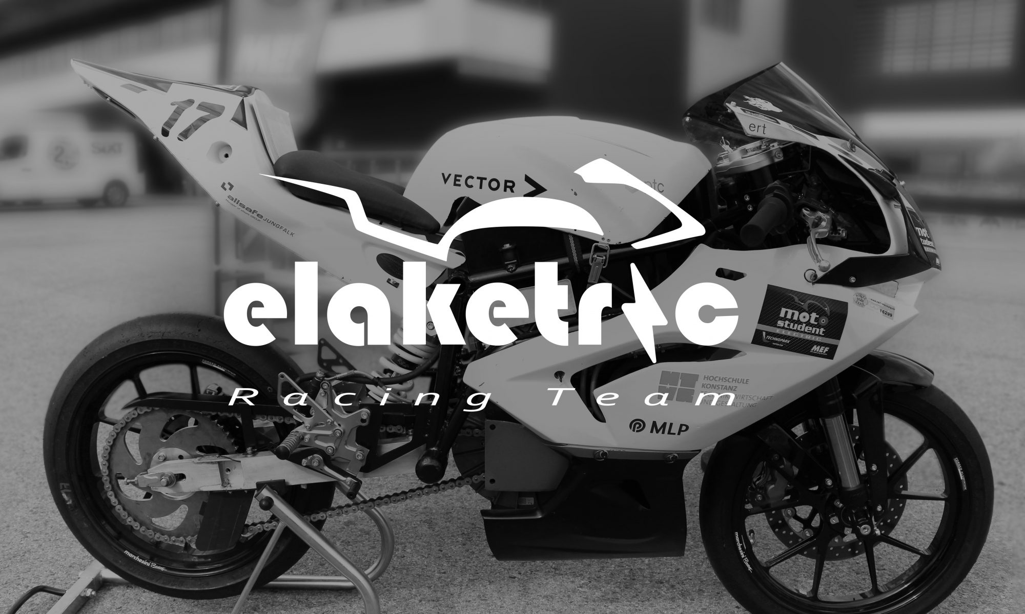 eLaketric Racing Team UAS Constance